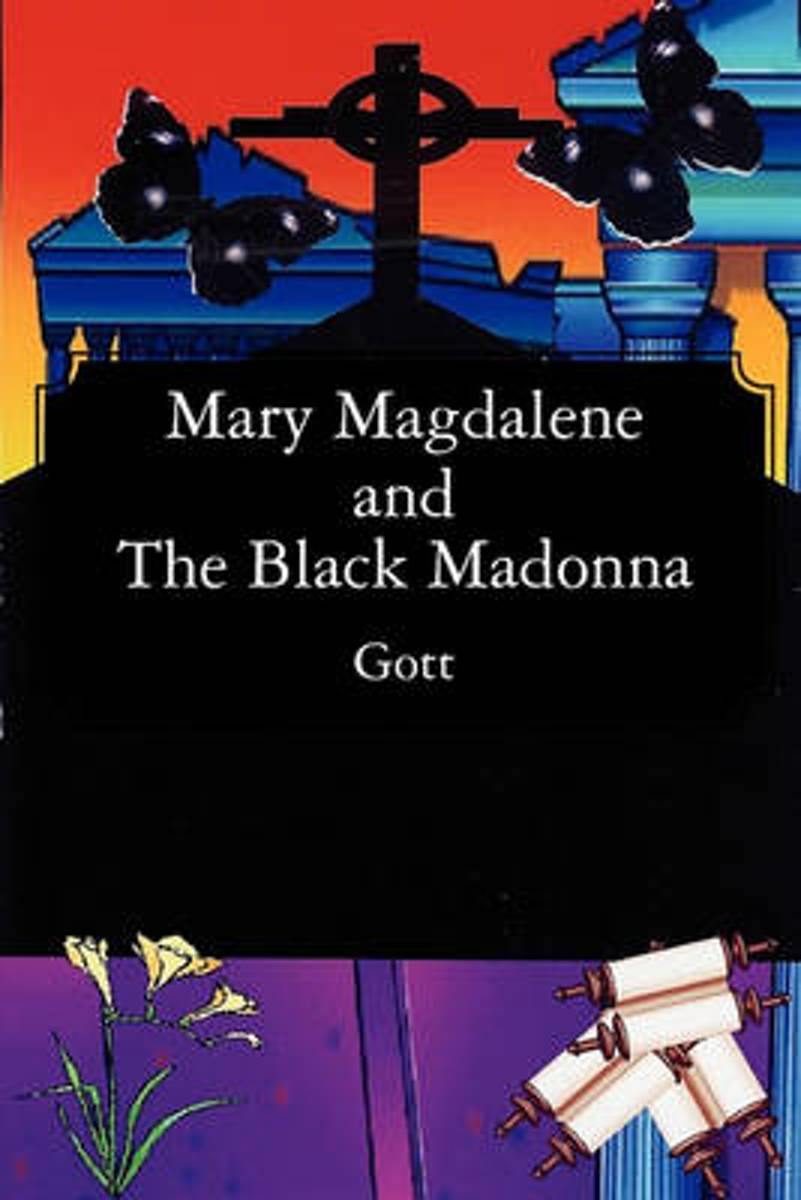 Mary Magdalene and the Black Madonna