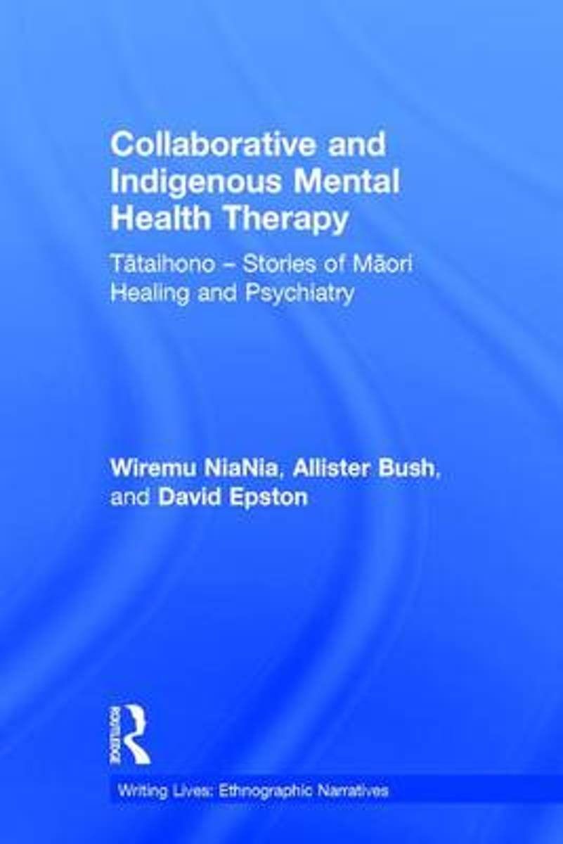 Collaborative and Indigenous Mental Health Therapy