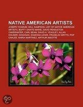 Native American Artists: Ishi, List Of Native American Artists, Buffy Sainte-Marie, List Of Indigenous Artists Of The Americas
