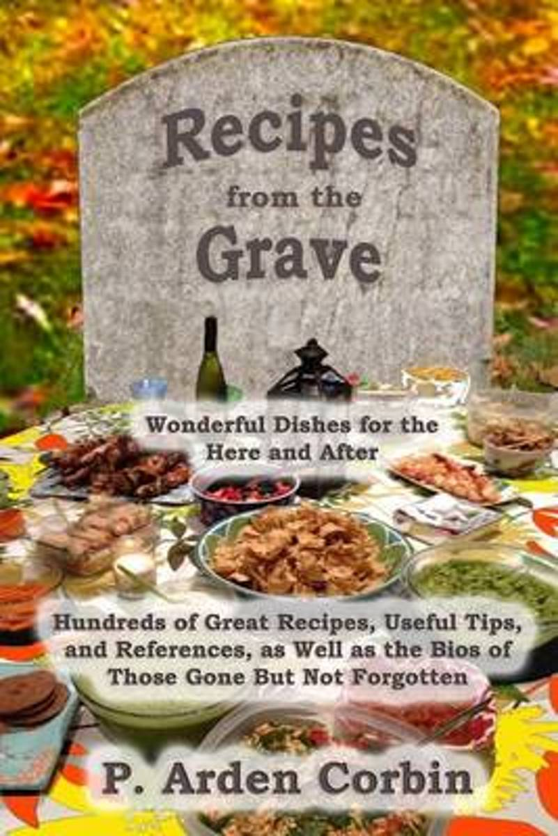 Recipes from the Grave