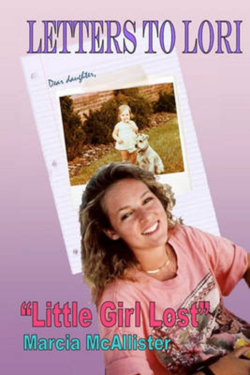 Letters to Lori Little Girl Lost