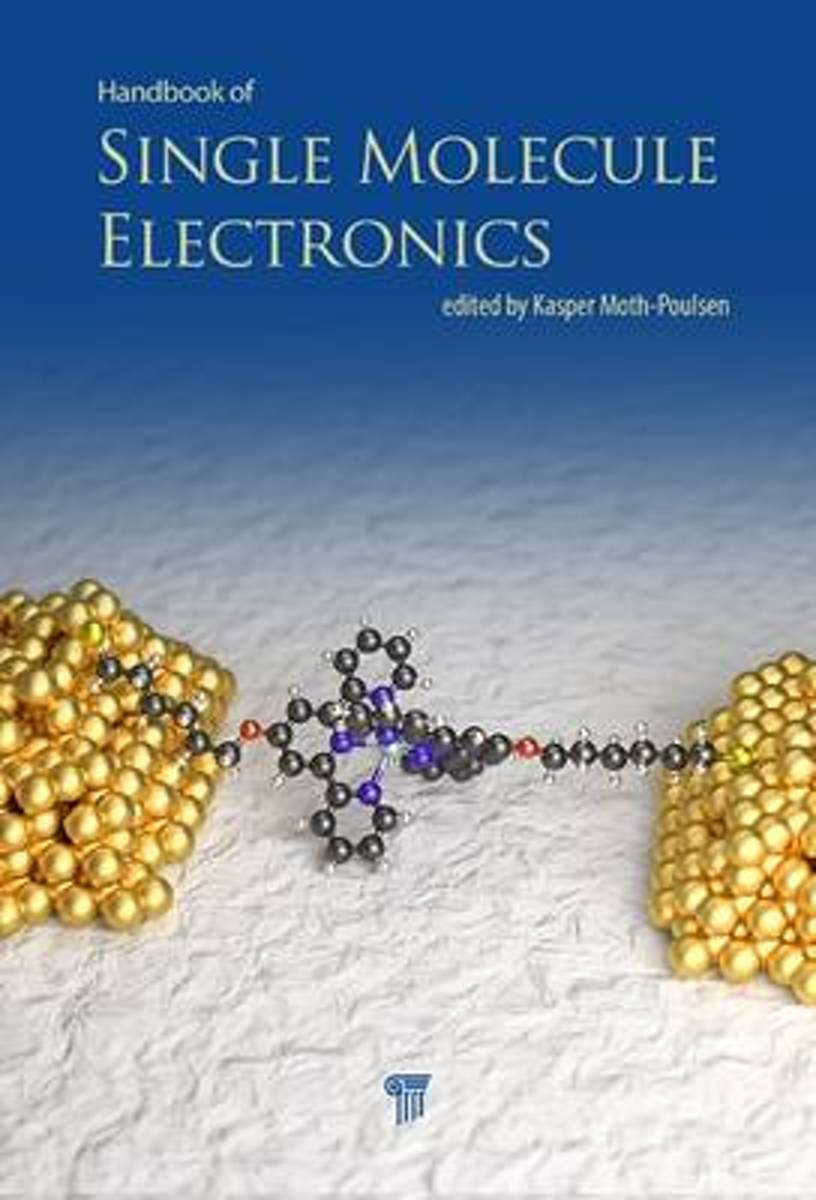 Handbook of Single-Molecule Electronics