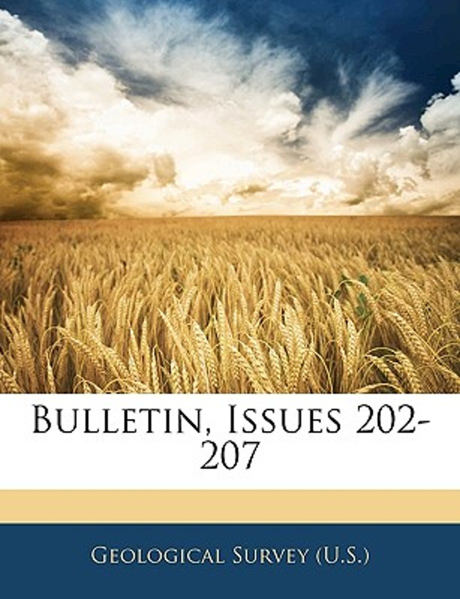 Bulletin, Issues 202-207