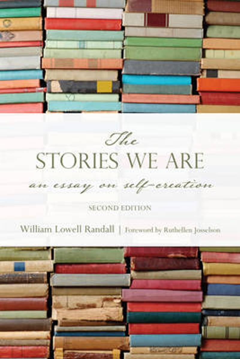 The Stories We Are