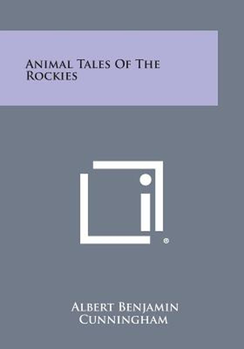 Animal Tales of the Rockies