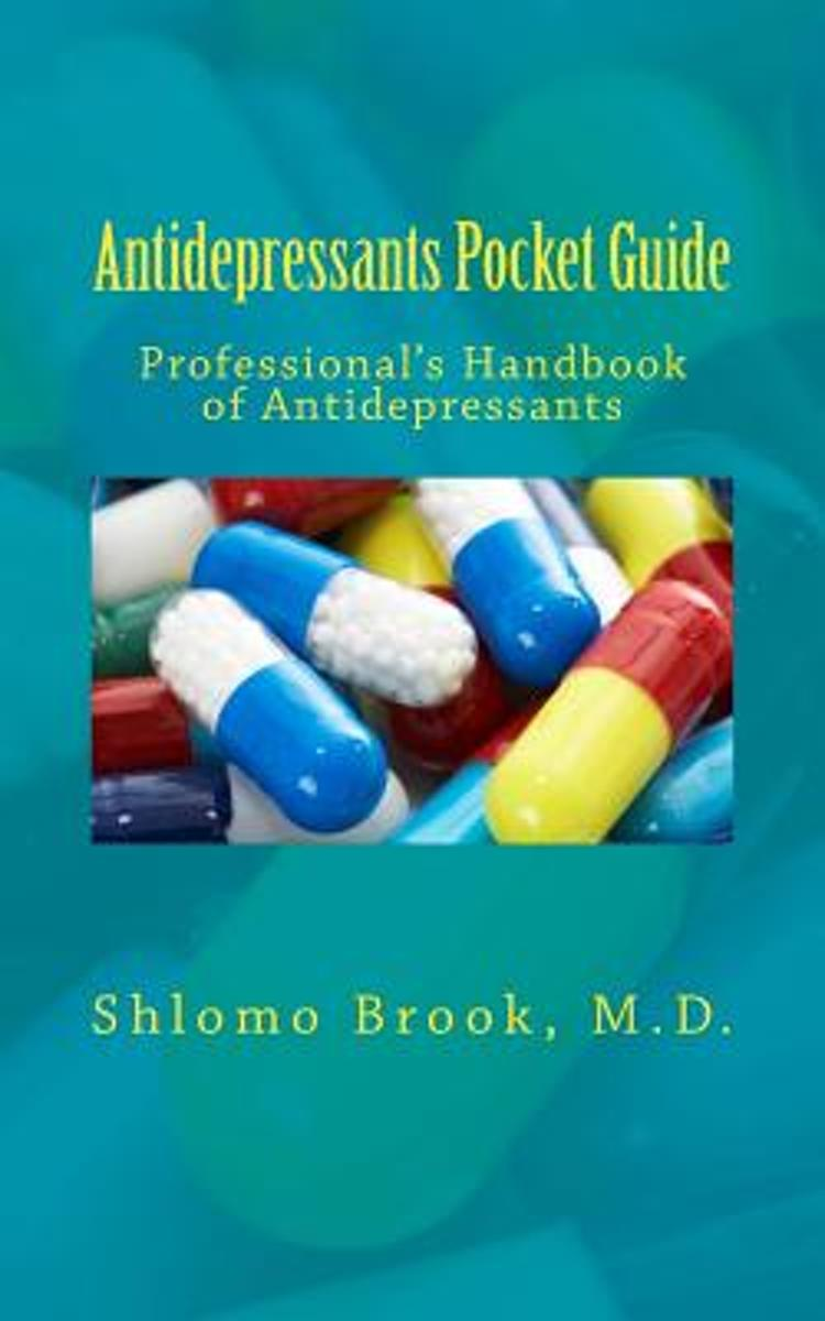 Antidepressants Pocket Guide