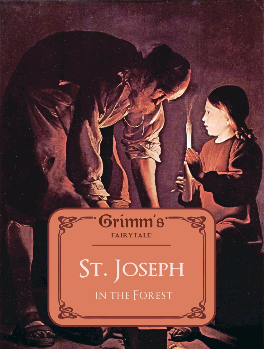 St. Joseph in the Forest