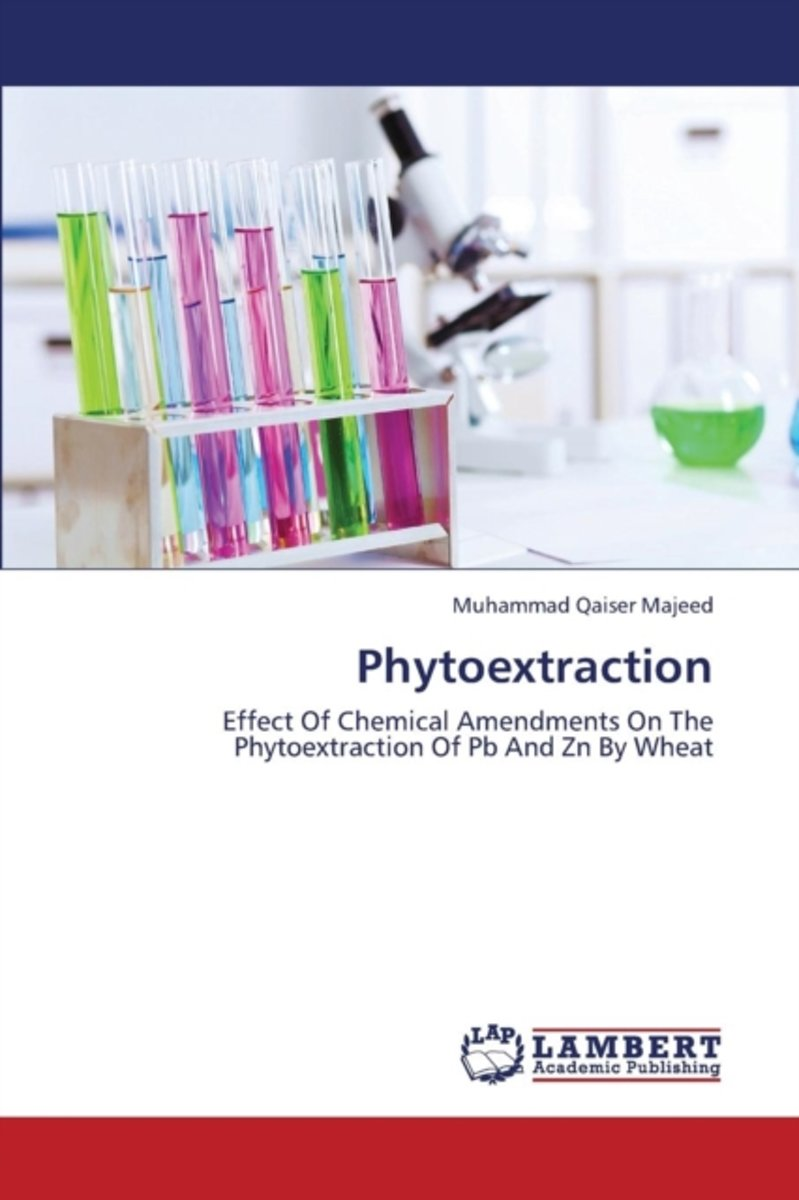 Phytoextraction
