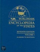 Worldmark Encyclopedia Of The States
