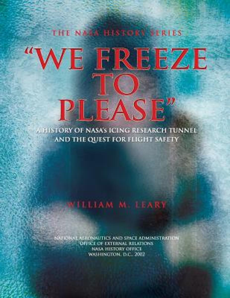 We Freeze to Please