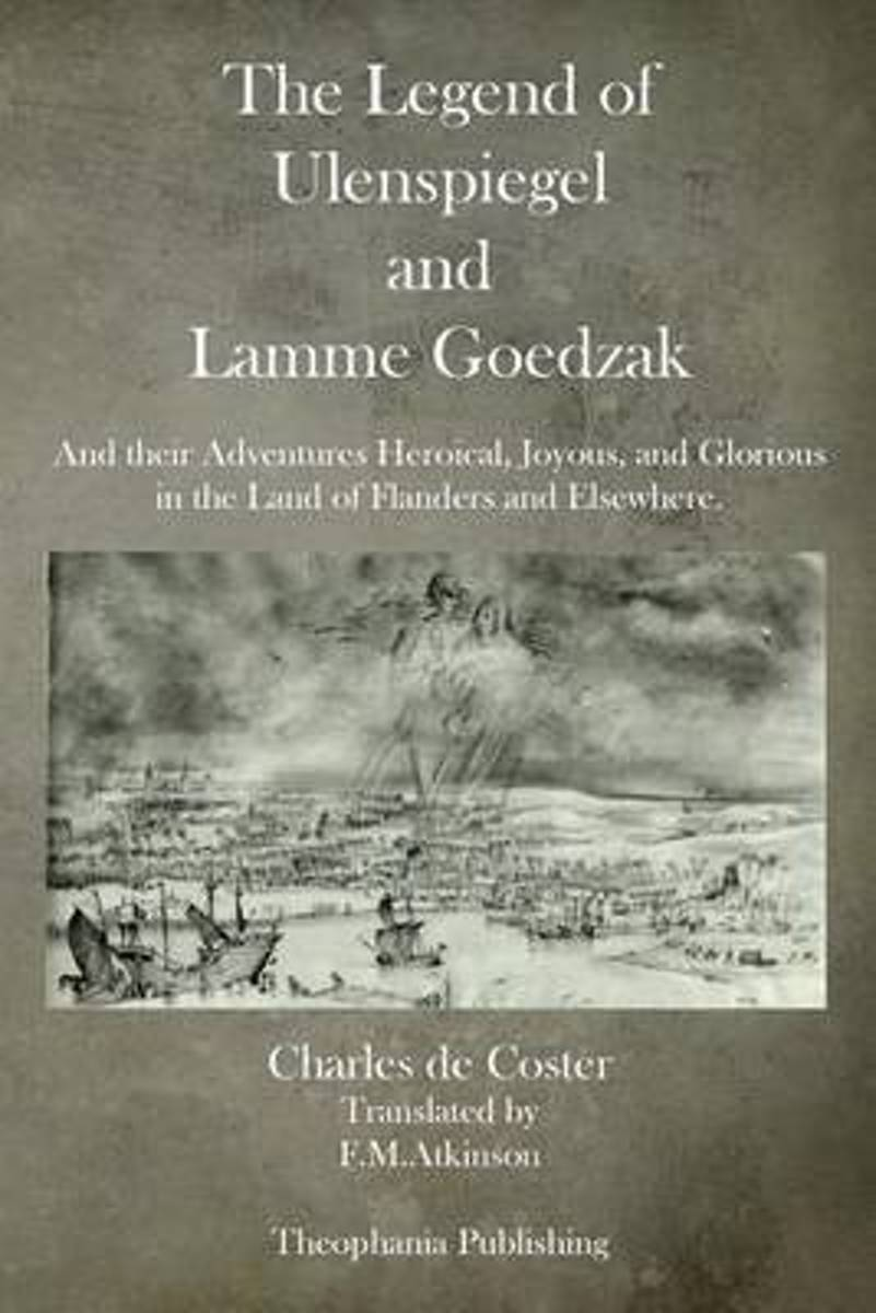 The Legend of Ulenspiegel and Lamme Goedzak
