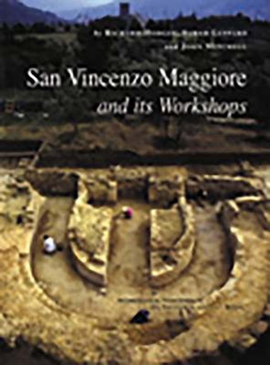 San Vincenzo Maggiore and its Workshops
