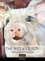 The Art Of Quilts