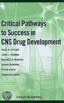 Critical Pathways to Success in CNS Drug Development