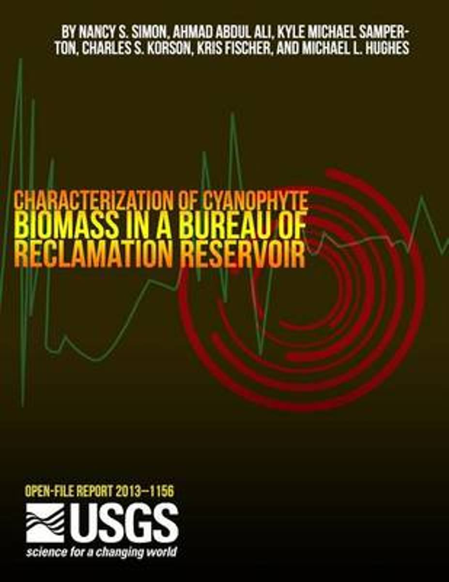 Characterization of Cyanophyte Biomass in a Bureau of Reclamation Reservior