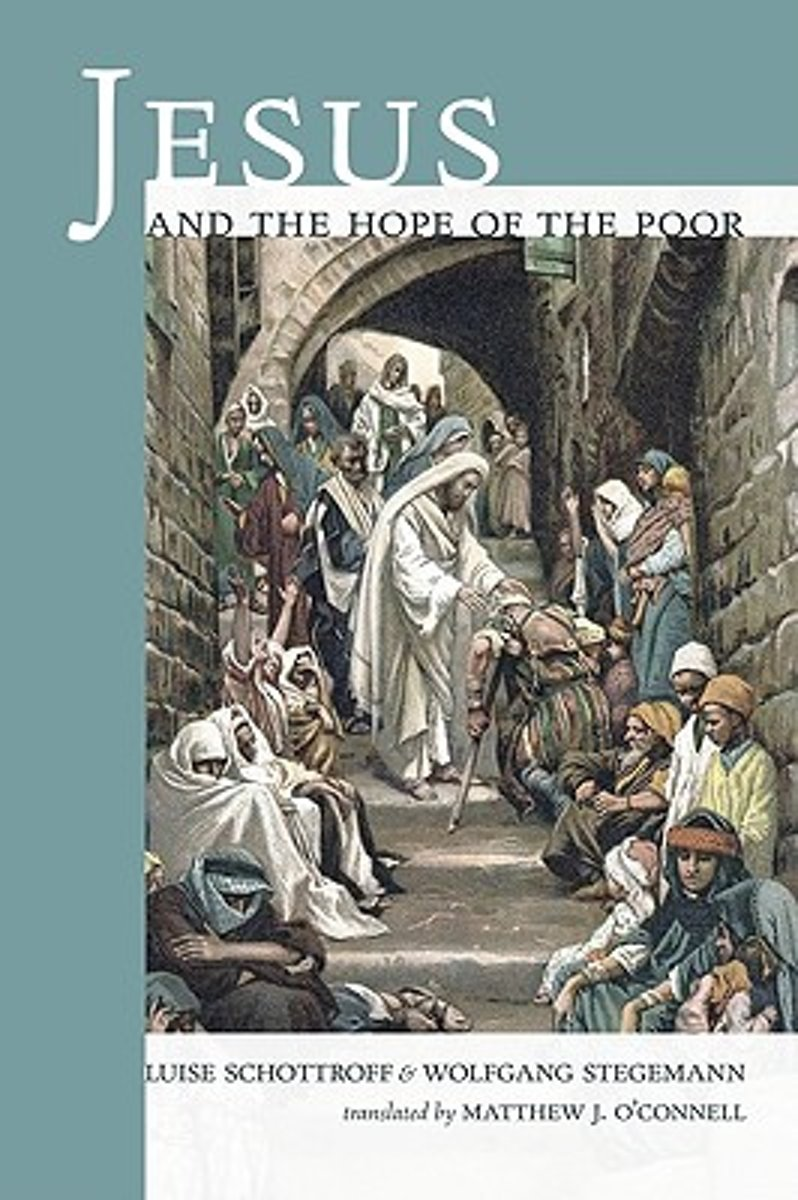 Jesus and the Hope of the Poor
