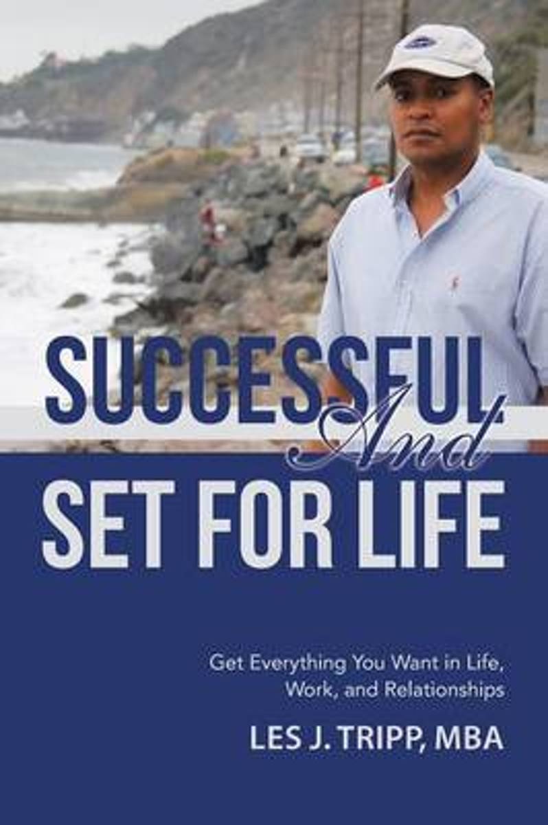 Successful and Set for Life