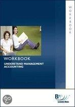 Understand Management Accounting