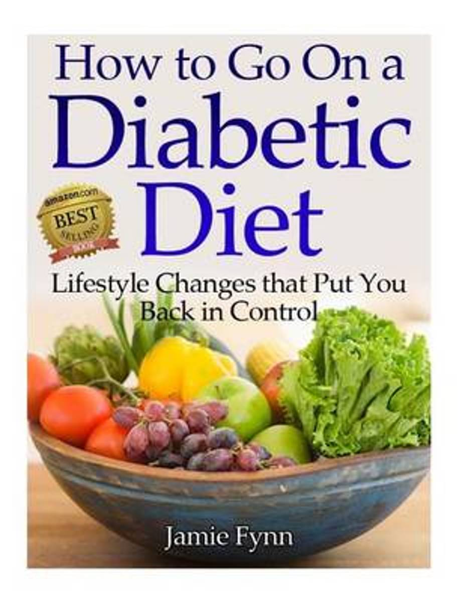 How to Go on a Diabetic Diet