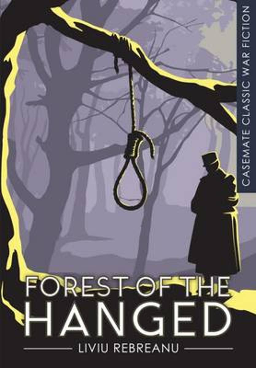 The Forest of the Hanged