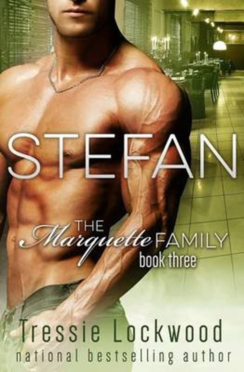 Stefan (the Marquette Family Book Three)