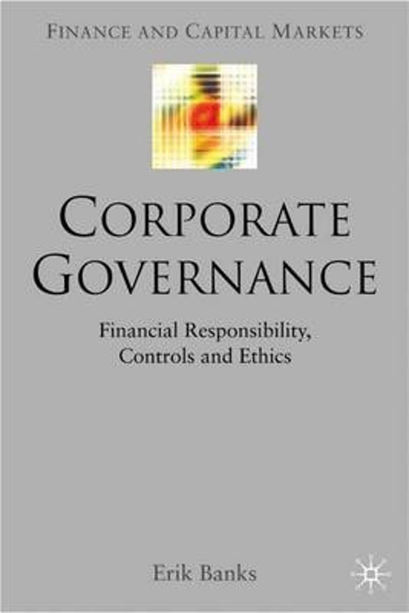 The Insider's View on Corporate Governance