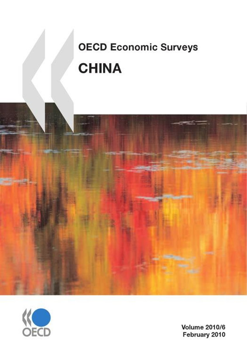 OECD Economic Surveys: China 2010