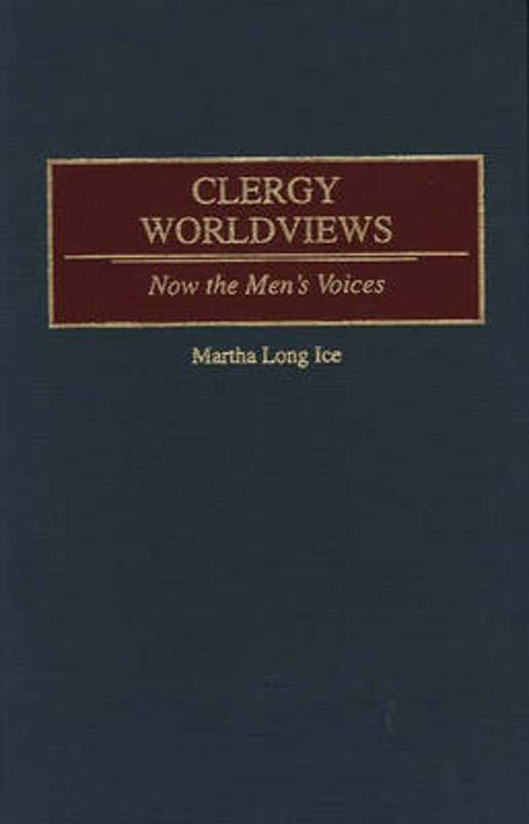 Clergy Worldviews
