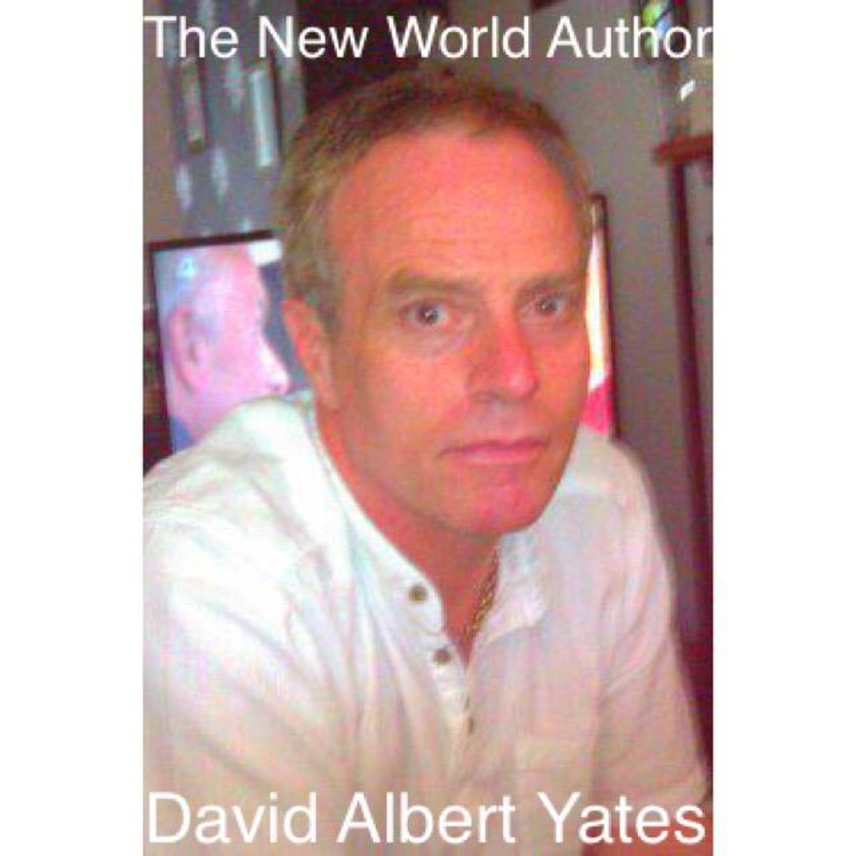 The New World Author