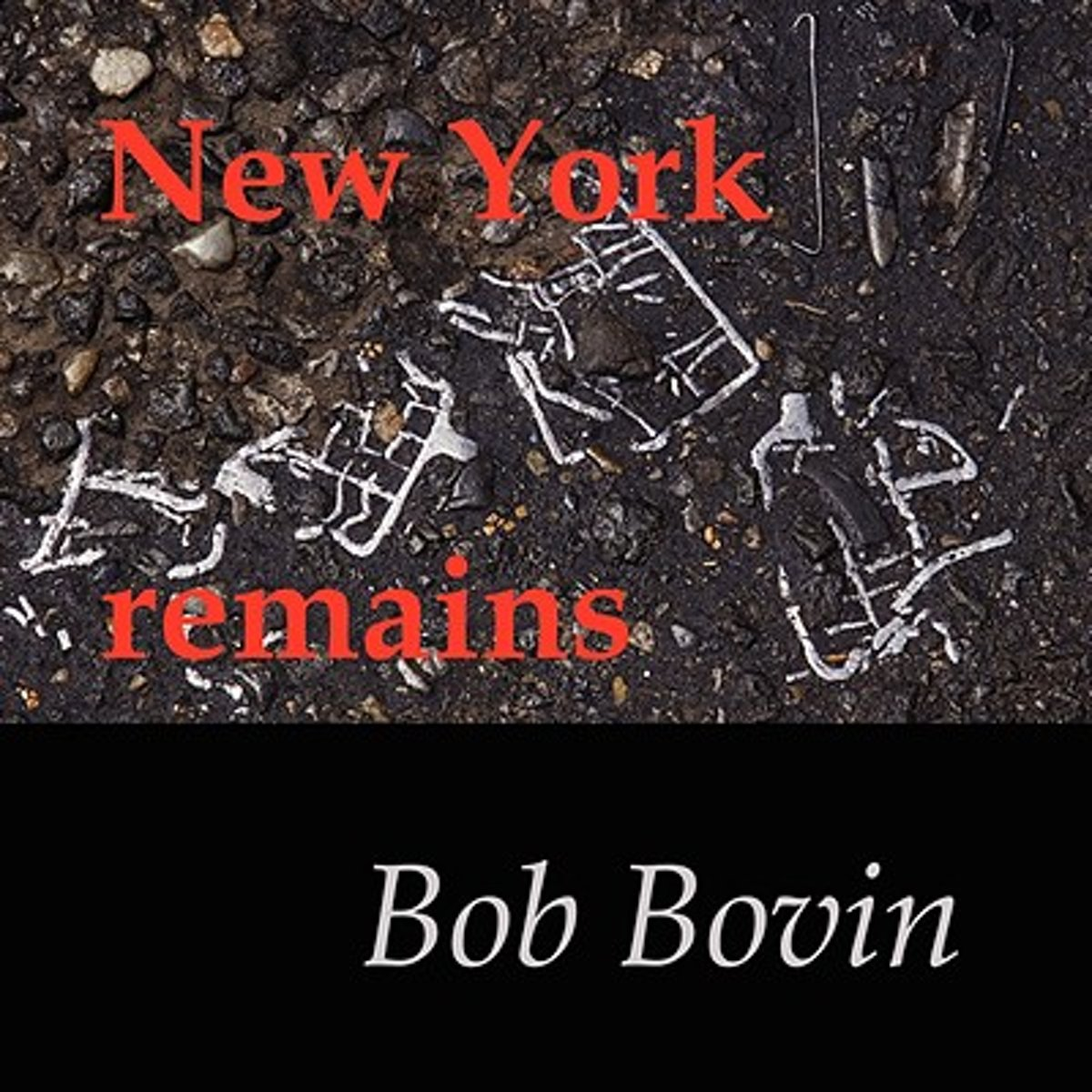 New York Remains