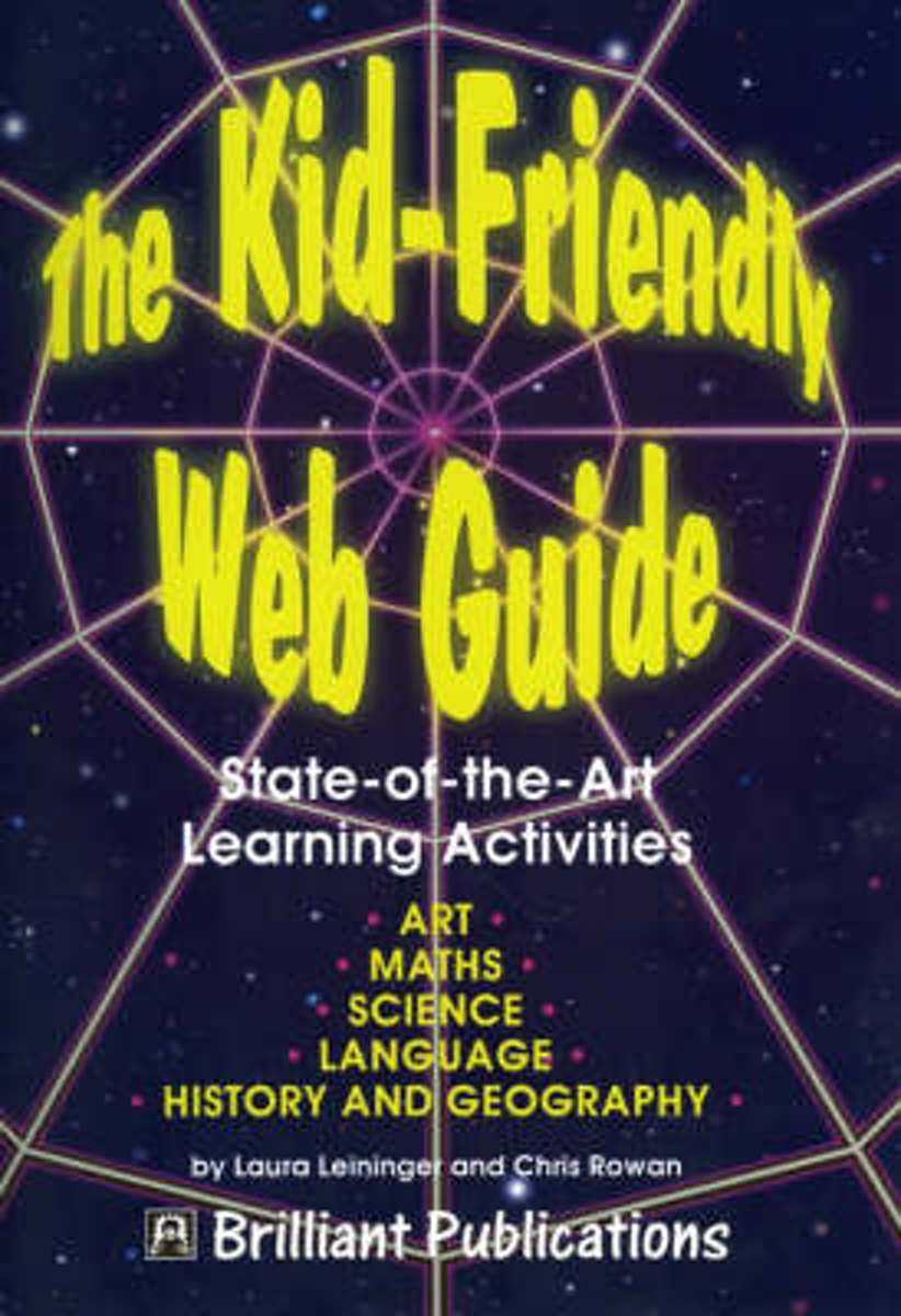The Kid-Friendly Web Guide