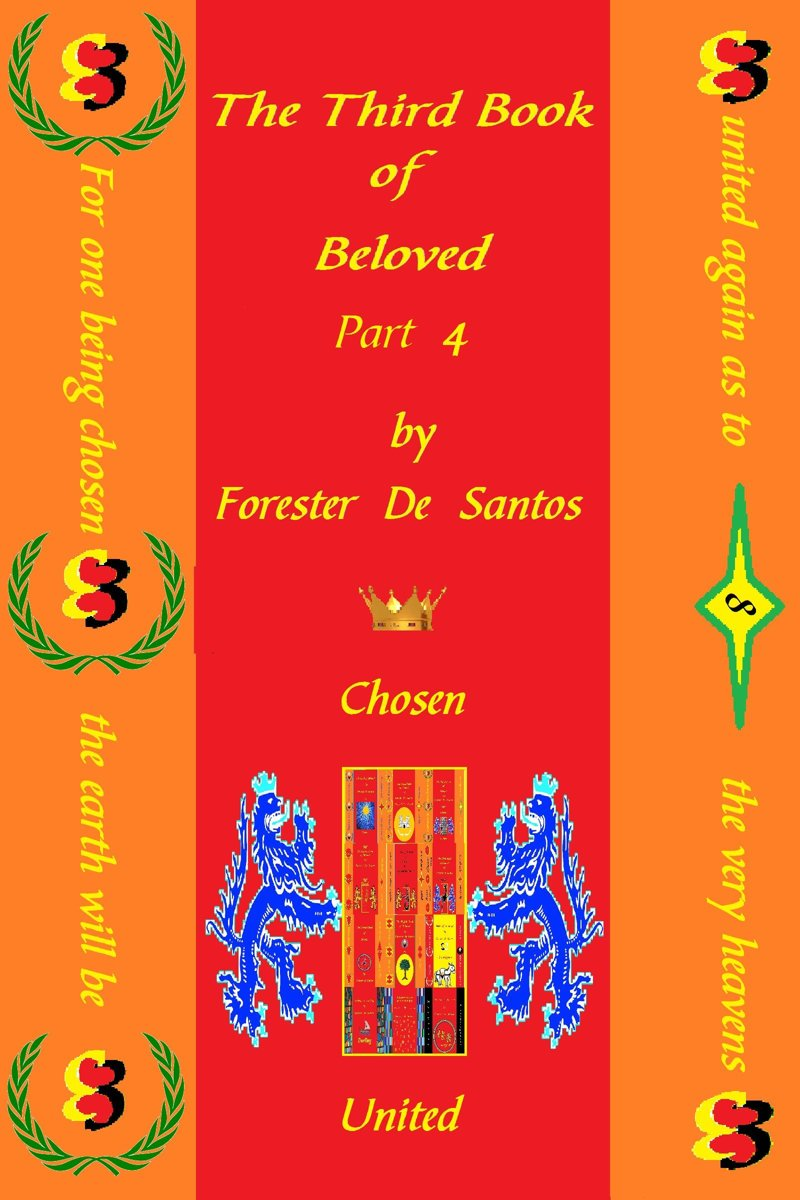 The Third Book of Beloved Part 4