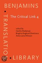The Critical Link 4