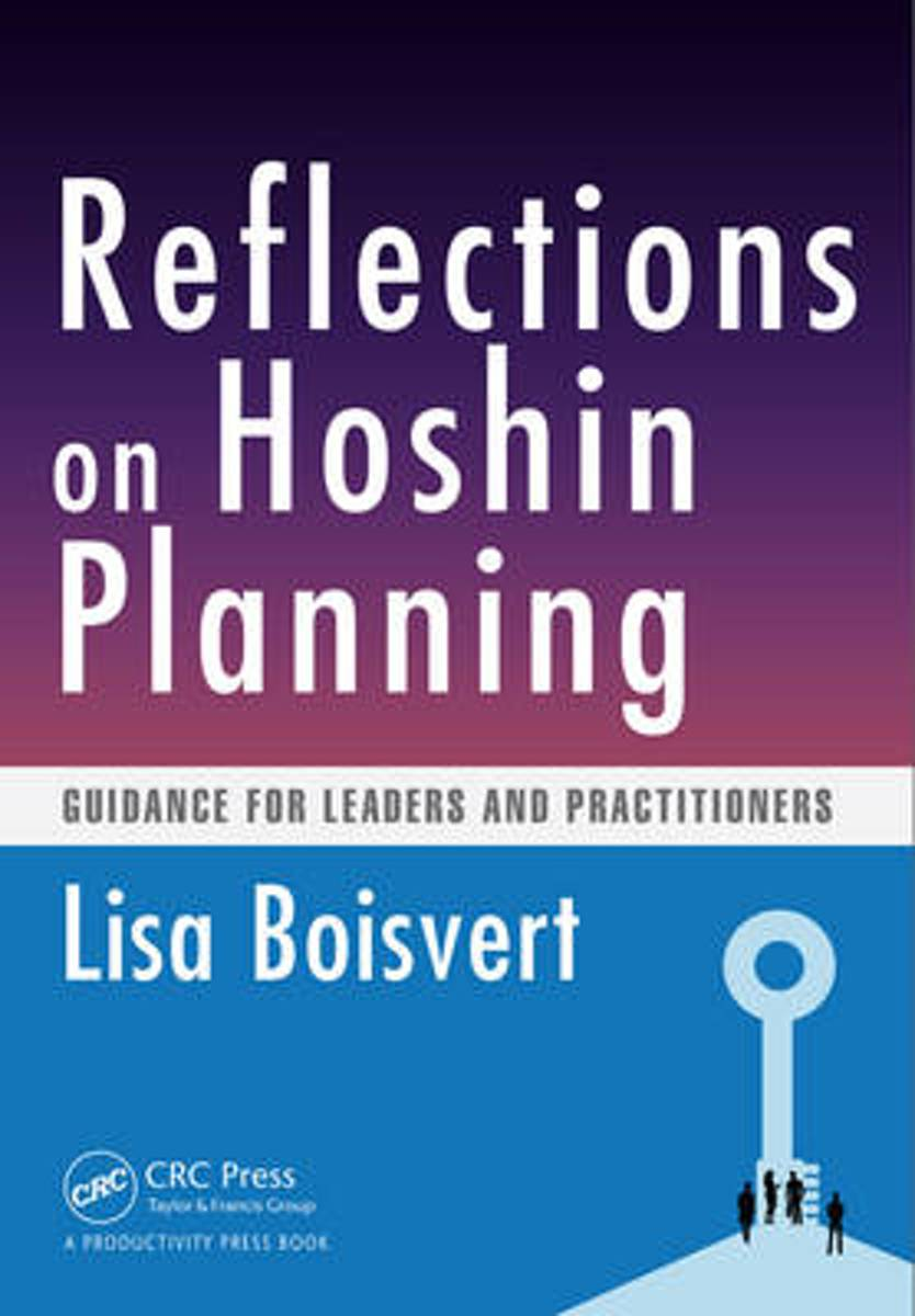 Reflections on Hoshin Planning
