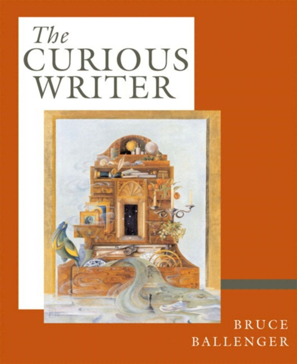 The Curious Writer, Brief