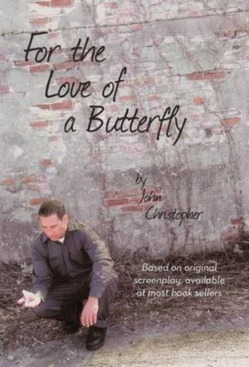 For the Love of a Butterfly