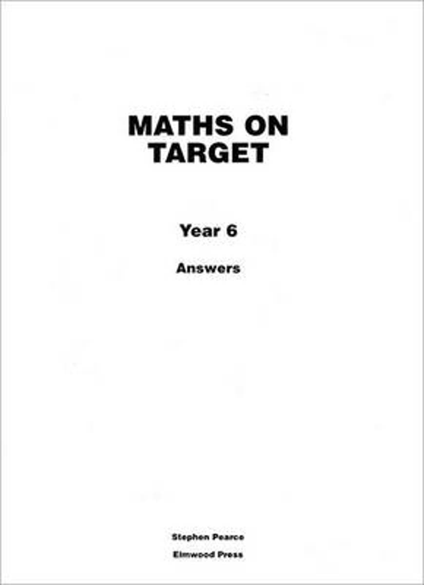 Maths on Target