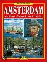 Amsterdam Golden Book (English)
