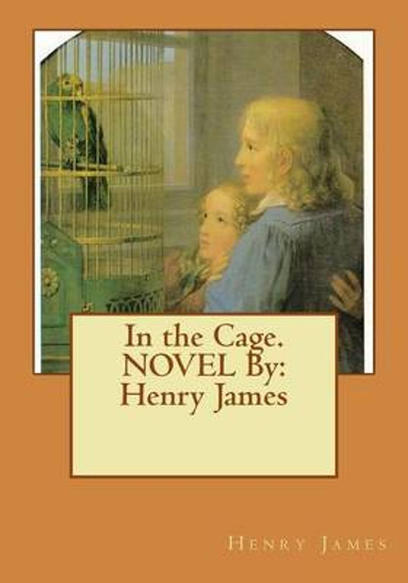 In the Cage. Novel by
