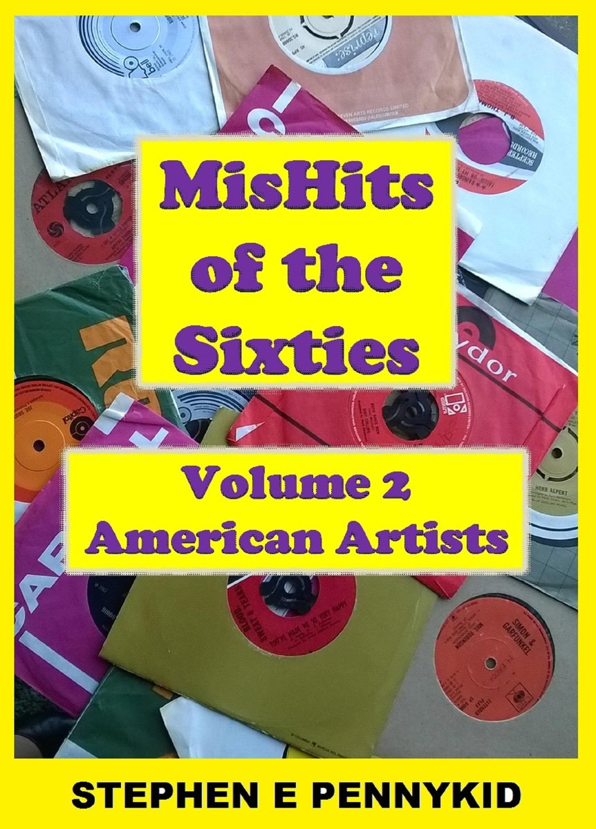 MisHits of the 60's Volume 2: American Artists