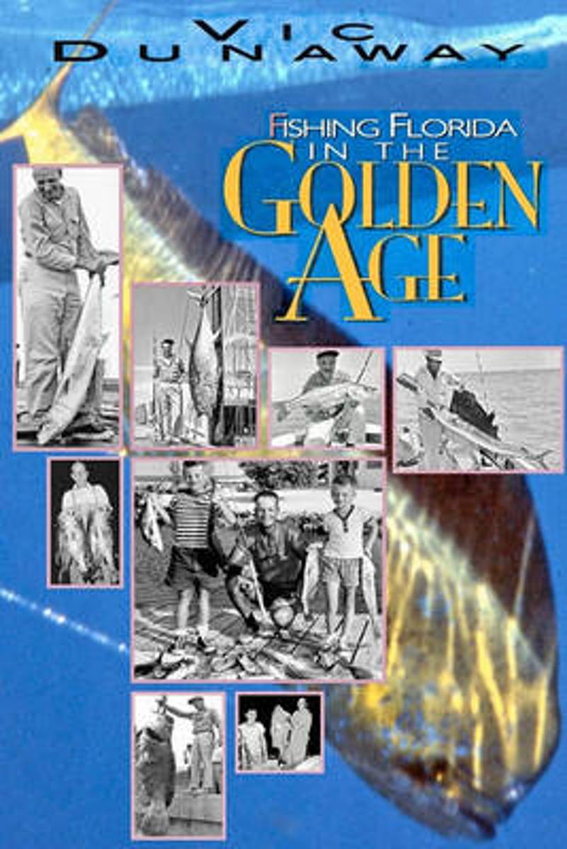 Fishing Florida in the Golden Age