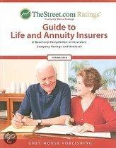 TheStreet.com Ratings' Guide to Life and Annuity Insurers