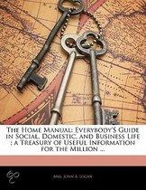 The Home Manual