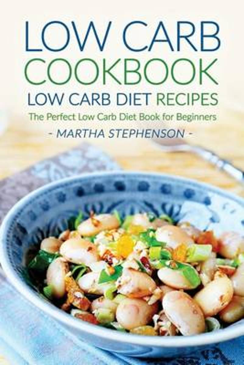 Low Carb Cookbook, Low Carb Diet Recipes