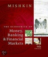 The Economics of Money, Banking & Financial Markets, Business School Edition [With Myeconlab]