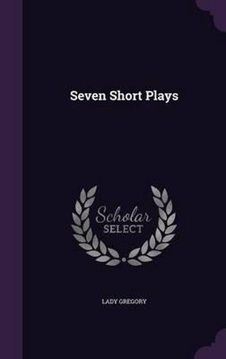 Seven Short Plays