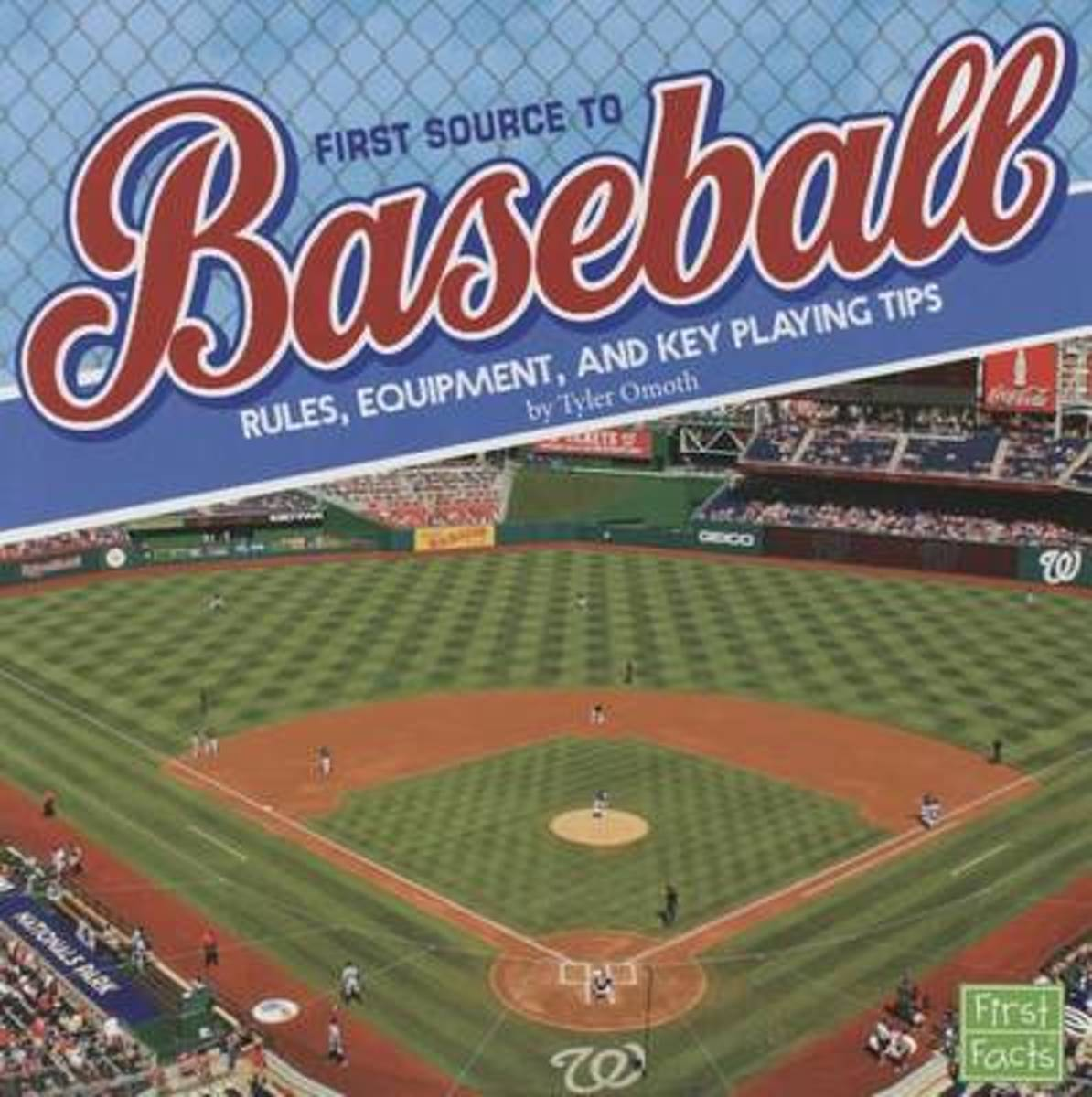 First Source to Baseball