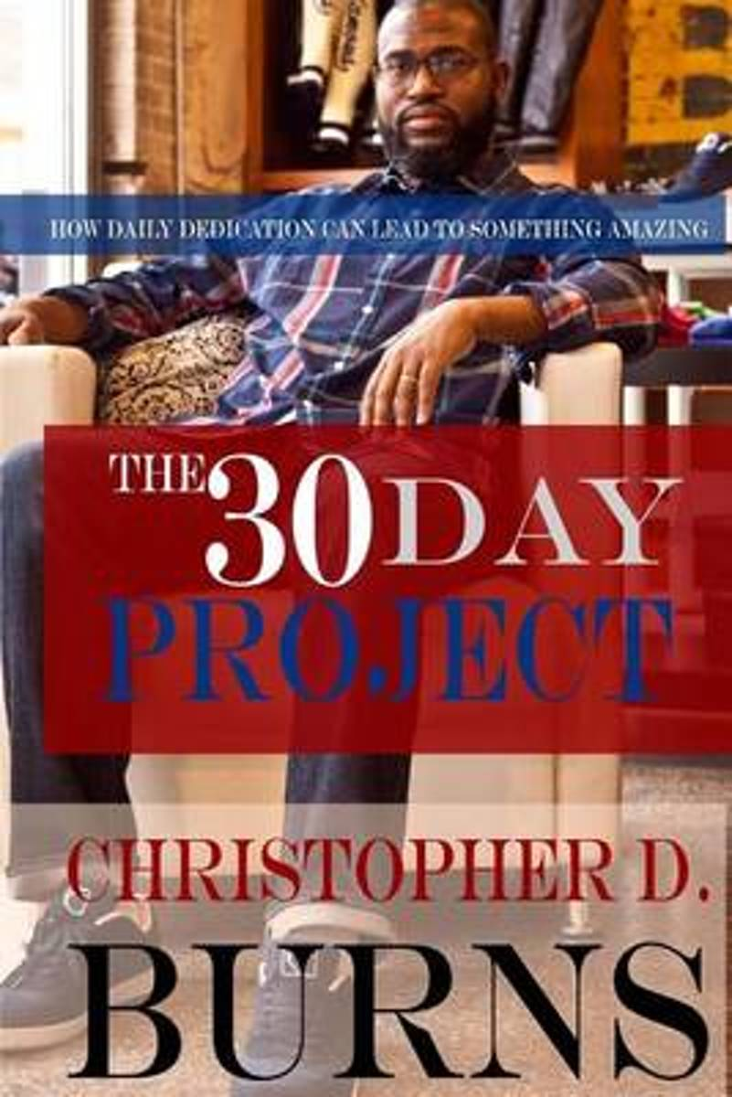 The 30 Day Project