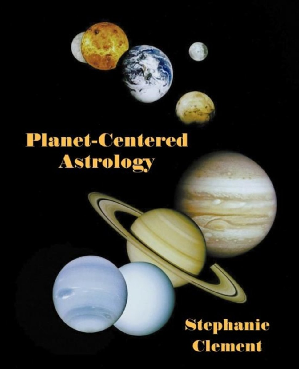 Planet-Centered Astrology