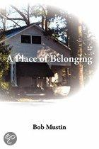 A Place of Belonging